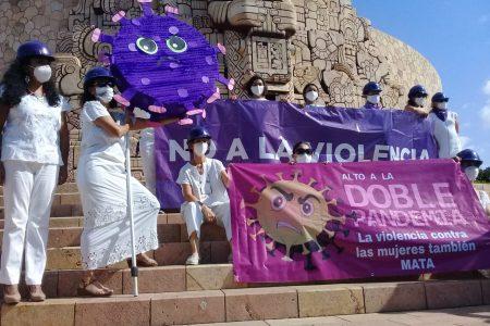 Denuncian alza de violencia sexual y reproductiva contra mujeres en la pandemia de Covid-19