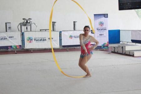 Exitosa experiencia internacional para gimnastas yucatecas de olimpiadas especiales