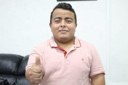 Viaja futbolista yucateco a concentración de la Selección Nacional en Querétaro