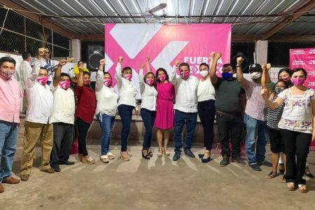 Más renuncias en Morena Yucatán: en Ticul e Izamal