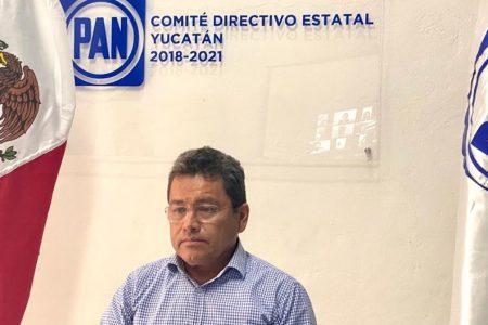 El PAN pide revisar acuerdo del Iepac para garantizar alcaldías a las mujeres