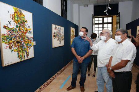 De la mano de la cultura y el arte, Mérida se encamina a la recuperación total frente al Covid-19