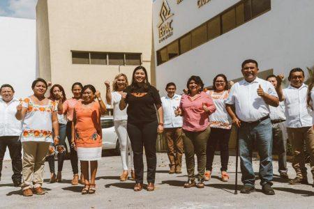 Movimiento Ciudadano registra candidaturas con visión municipalista