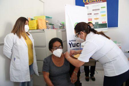 El lunes 29 inicia la vacunación contra Covid-19 en 24 municipios más del estado