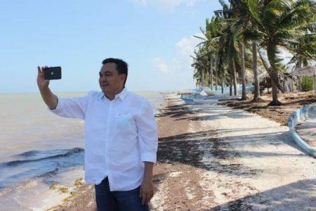 Liborio Vidal llama a tener un turismo responsable durante Semana Santa