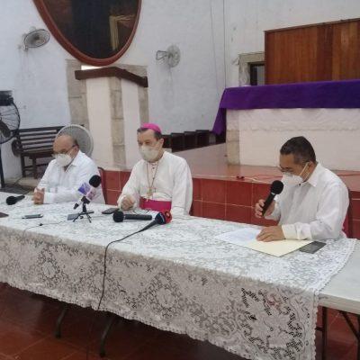 Ante el Covid-19, yucatecos se han acercado más a la religión