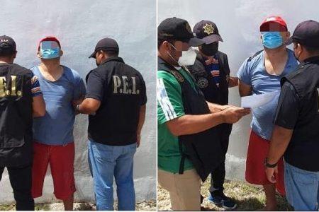 Detienen en Mérida a sujeto acusado de violar a su sobrina en Acapulco