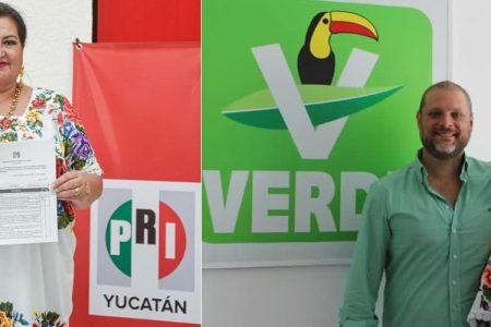 Más problemas para el PRI Yucatán: se va 'La reina del sur'