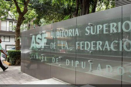 ASF remueve a Agustín Caso tras inconsistencia en la auditoría del NAICM