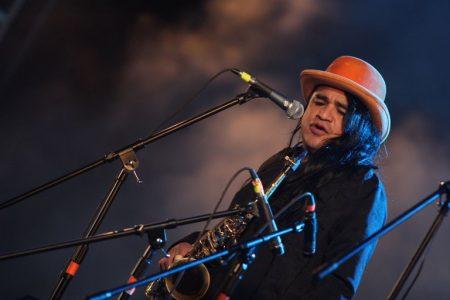 Muere por Covid-19 el músico Sax, integrante de La Maldita Vecindad