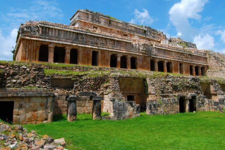 En Yucatán, 10 zonas arqueológicas siguen sin abrir