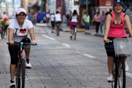 Vuelve la Bici-Ruta de Mérida el próximo 21 de marzo