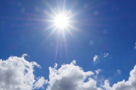 Pronostican onda cálida desde este fin de semana en la Península de Yucatán