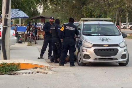 Destituyen al comandante de la Policía de Tulum tras asesinato de la salvadoreña Victoria Esperanza