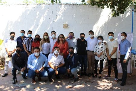 DAGDA, dos años de ayuda al prójimo próximo en Yucatán