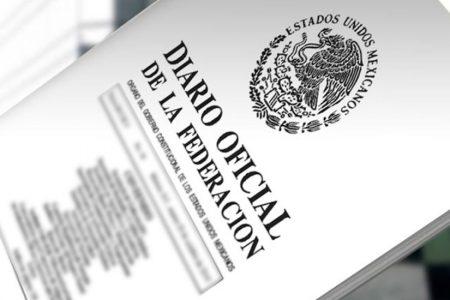 Publican en el DOF la reforma a la Ley de la Industria Eléctrica