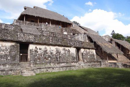 Dejan de captar más de 200 millones de pesos por ausencia de turismo arqueológico