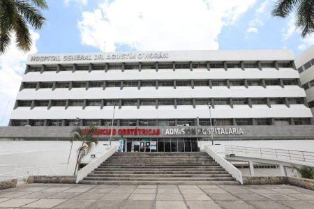 El O'Horán, entre los mejores hospitales de México