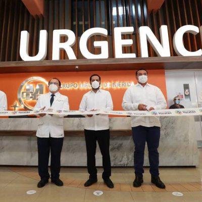 Insisten en que se vacune al personal de salud del sector público y privado en Yucatán