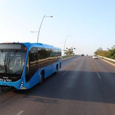 Llega a Mérida el transporte multimodal: Mauricio Vila anuncia la nueva Ruta Periférico 'Va y Ven'