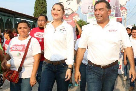 Grupo rolandista-salinista, dispuesto a secuestrar las candidaturas de Morena en Yucatán