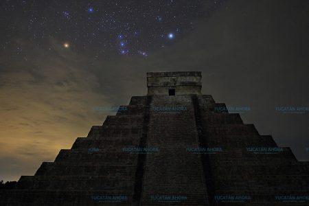 Kukulcán lunar descenderá este domingo 28, en Chichén Itzá