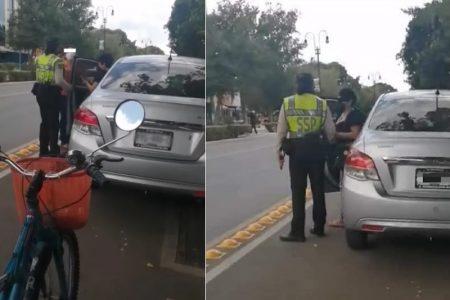 Multas de hasta 1,500 pesos por estacionarse en la ciclovía: Diario Oficial