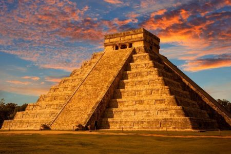 Chichén Itzá cerrará de nuevo, ahora del 1 al 4 de abril