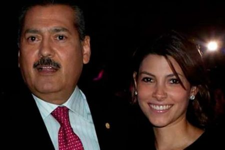 Investigan a hija de Manlio Fabio Beltrones por depósito de 10.4 millones de dólares en Andorra