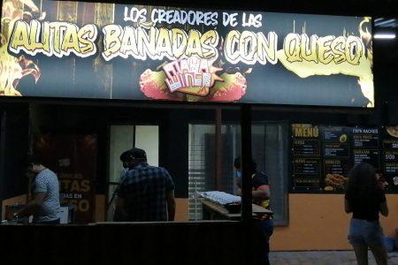 Maya Wings, las alitas bañadas con queso, ya están en Ciudad Caucel