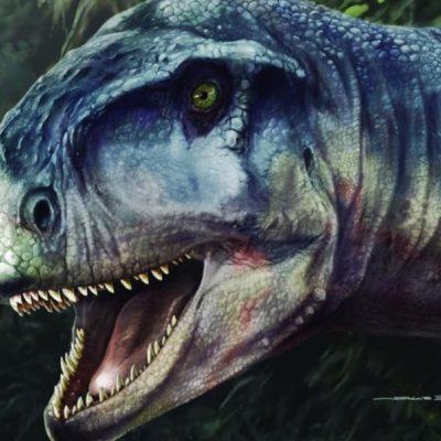 El que causa miedo: descubren nuevo dinosaurio en la Patagonia argentina