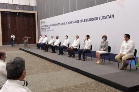 Fallece el segundo notario público de Yucatán a causa de Covid-19