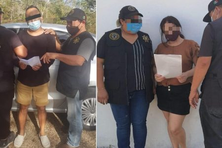 Padrastro abusó de una menor de edad y la madre lo encubrió: ya están detenidos