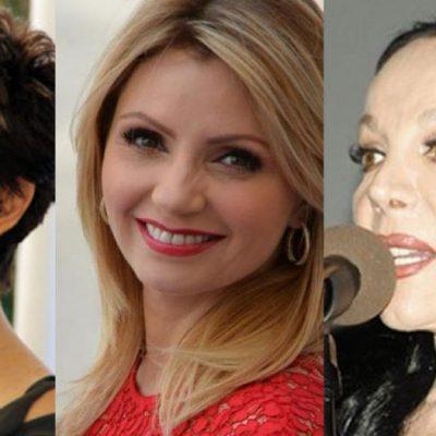 'Las Damas de Los Pinos', la serie de Netflix sobre las primeras damas de México