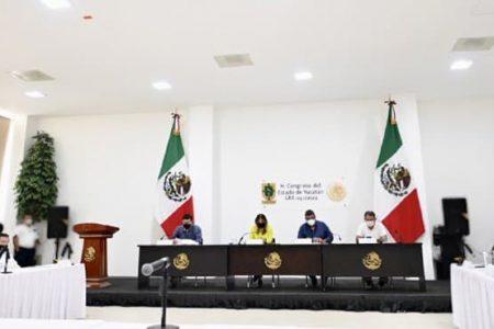 Diputados aprueban en comisiones que las placas vehiculares sean permanentes en Yucatán
