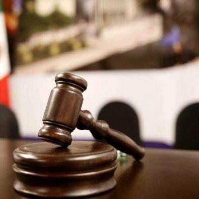 La corrupción en el Poder Judicial