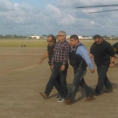 Tomás Yarrington, ex gobernador priista de Tamaulipas, condenado por lavado de dinero en Estados Unidos