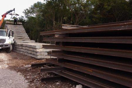 Jueza otorga 3 suspensiones más contra el el Tren Maya en Yucatán
