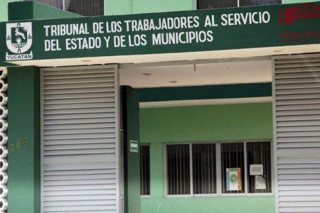 Moneda al aire en el Tribunal de los Trabajadores al Servicio del Estado