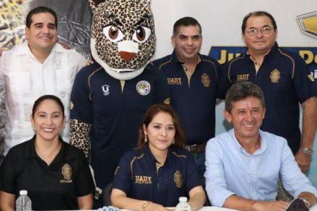 Yucatán será sede del selectivo de fútbol de la Universiada Mundial