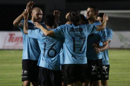 Los Venados recuperan terreno al vencer a los Pumas Tabasco