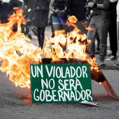 """""""In dubio pro víctima: su transversalidad hacia lo político-electoral"""""""