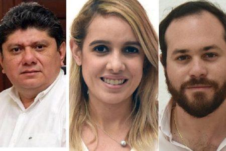 Registra el PRI su lista de candidatos a diputados plurinominales