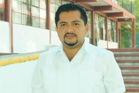 Aceptan registro de Homero Novelo Burgos como candidato de Morena a la presidencia municipal de Valladolid