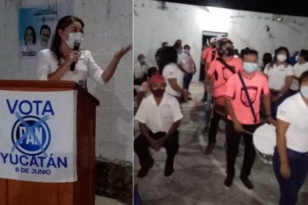 Chichimilá, en la ruta para tener a su primera presidenta municipal
