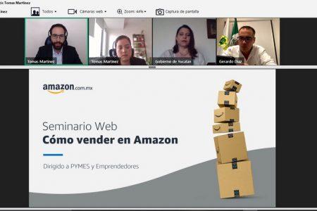 Empresas yucatecas se preparan para incursionar en el comercio electrónico