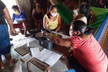 Realizan primer Simposio de resultados y aprendizajes de programa de graduación con mujeres indígenas en pobreza extrema en Yucatán y Chiapas.