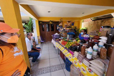 Somos la colonia más olvidada: vecinos de San Antonio Xluch
