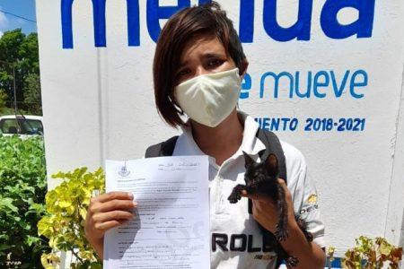 Rescatistas verifican condiciones del CEMCA y adoptan animales