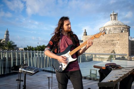 Buenas noticias para la cultura y el arte en Yucatán